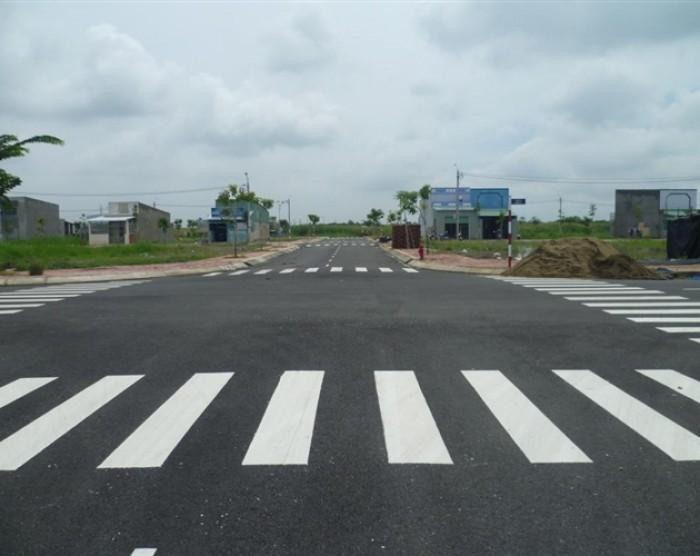 \Bán đất  2 mặt tiền đường lớn – đón đầu khu công nghiệp, cụm cảng quốc tế Hiệp Phước