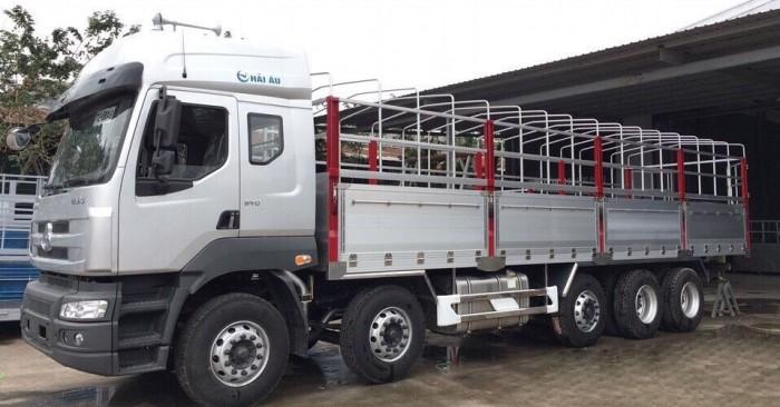 Chenglong sản xuất năm 2017 Số tay (số sàn) Xe tải động cơ Dầu diesel