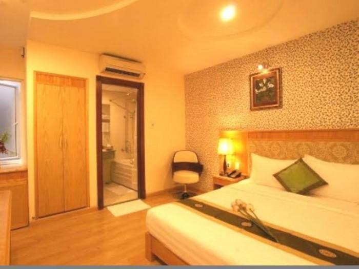 Bán khách sạn Sài Gòn Hà Nội số 145/8 Nguyễn Văn Trỗi quận Phú Nhuận