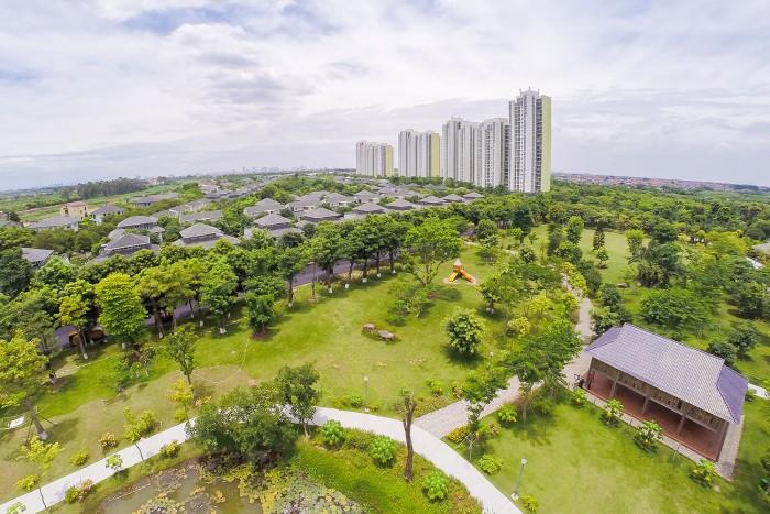 College Town Đà Nẵng – đô thị xanh trong Làng đại học