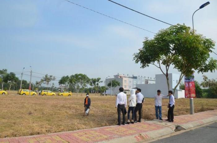 Đất nền KDC Hiển Vinh Garden, 230tr/nền, SHR, góp 6tháng 0%LS