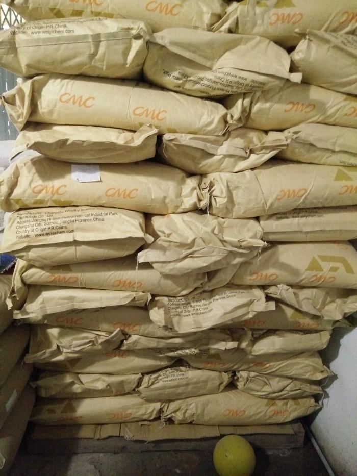 Chuyên cung cấp phụ gia nhập khẩu : Sodium Carboxymethyl Cellulose (Bột CMC)_Giá rẻ cạnh tranh0