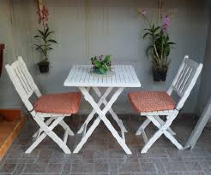 Bàn ghế sắt gỗ chuyên dùng cho quán cafe , quán ăn , bar clup,..4