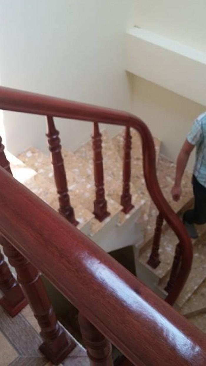 Chính chủ bán nhà riêng xây mới 5 tầng Xuân La tây hồ. Giá 2,69 tỷ