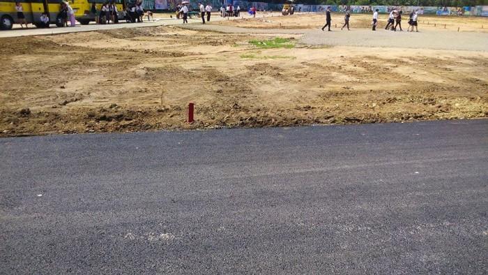 Đất liền kề quỹ đất Vingroup đường Song Hành Q2 100m2