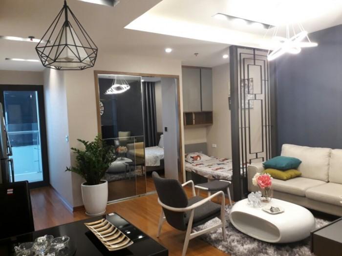 Bán căn hộ cao cấp chung cư Royal Park Bắc Ninh giá 970 triệu