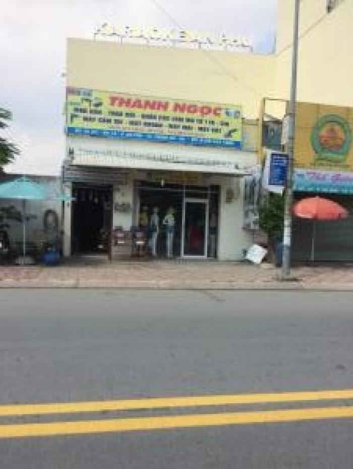 Đất gần chợ Phú Chánh C phường Tân Phú TP Thủ Dầu Một
