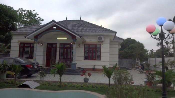 Bán nhà biệt thự đường số 1 phường An Phú Quận 2 - 465 m2 thổ cư