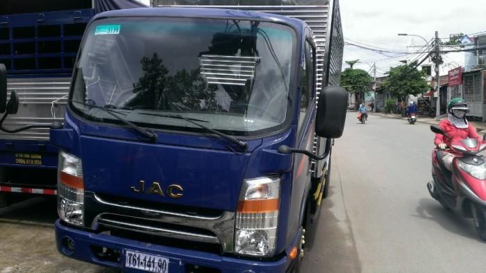 Xe tải 1.49t Jac, xe tải 1 tấn 49 jac