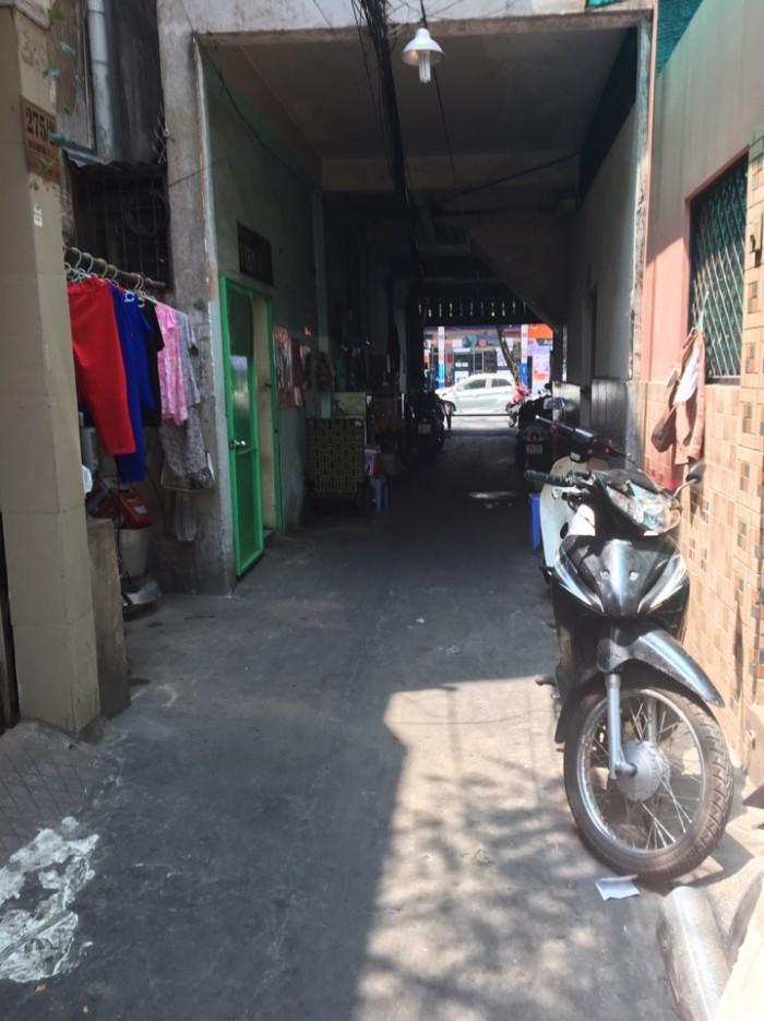 Bán gấp nhà nhỏ Trần Phú DT4x5m 1T 1L Giá 1.75 tỷ