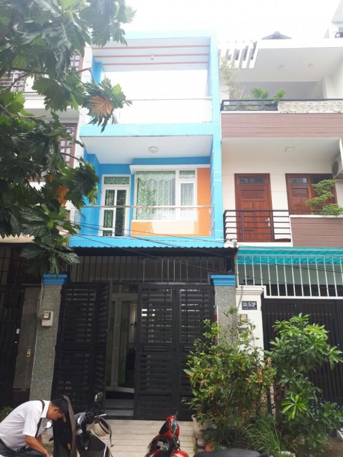 Bán nhà đường Lê Đức Thọ, phường 14, quận Gò Vấp, Hướng Tây Bắc