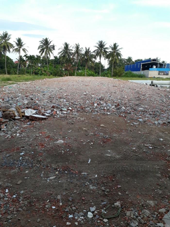 Cần bán gấp đất gần Tu viện Khánh An - Giá 17tr/m2, DT 52m2