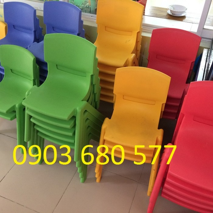 Bàn ghế nhựa đúc chất lượng cao, giá rẻ nay giảm giá 20%3
