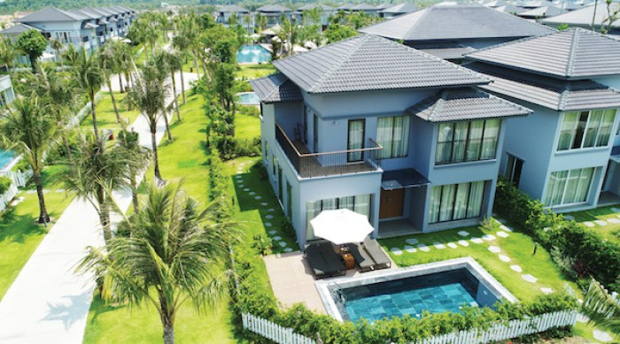 Bán Codotel Phú Quốc