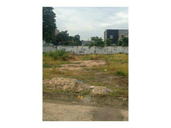 Lô đất gần pandora thuộc quốc lộ 22, sr