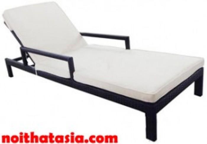 Chuyên  sỉ và lẻ giường tấm nắng và bàn ghế ngoài trời các loại chuẩn xuất khẩu 100%0