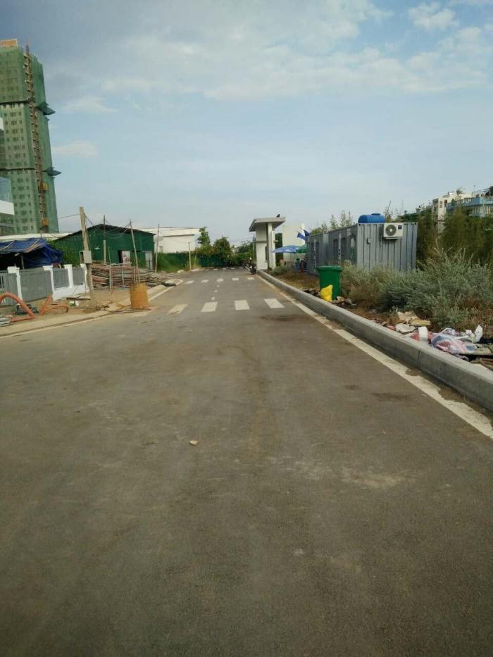 Ngân hàng Viettin cần thanh lý lô đất diện tích 80m2_ Quận Bình Tân