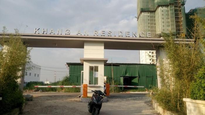 Nhà phố gần KCN Tân Tạo, gần chợ, trường học, gần Siêu thị Big C An Lạc, Eaon Mall Bình Tân
