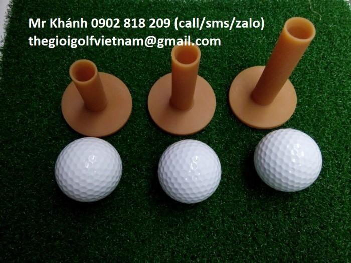 Bóng golf nổi đánh ra hồ0