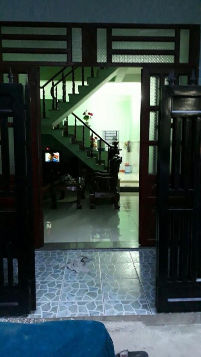Bán Nhà Hẻm Đường Bình Phước , P Bình Chuẩn, Thị Xã Thuận An , Bình Dương