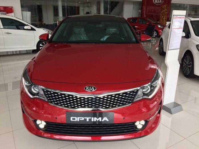Kia Đăk Lăk ! Kia OPTIMA  chính hãng mới 100%.Cam kết giá tốt nhất.