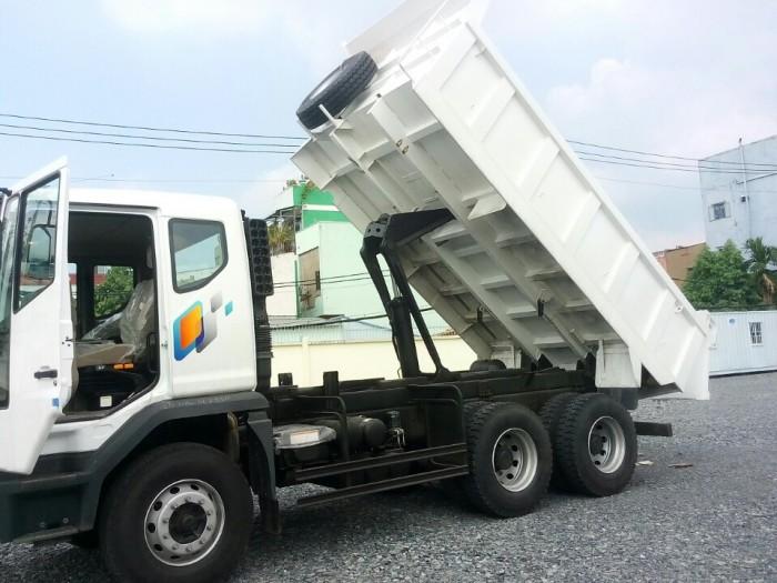 Bán các loại xe tải huyn đai đaewoo