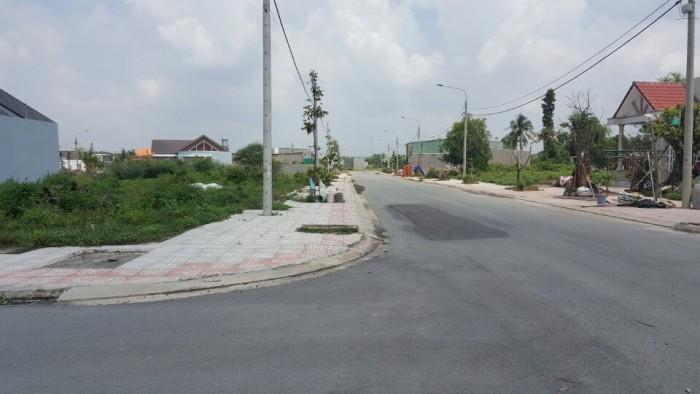 1000 nền đất thổ cư sổ hồng đường Đồng Khởi gần Cty ChangSin Tp.Biên Hòa