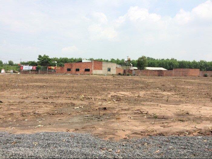 Cần bán gấp lô đất trên đường Nguyễn Thị Định Q.2, 105 5x23/ 380tr