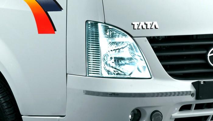 Đại Lý Xe Tải Tata Super Ace Của Ấn Độ Tại Hải Phòng, Thùng Mui Bạt, 1.2 Tấn 10