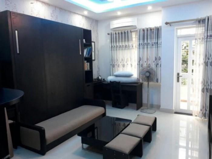 Bán nhà mặt tiền đường 12m Nam Long Phú Thuận, Q7, DT 4x20m ,4 lầu. Giá 5,78 tỷ