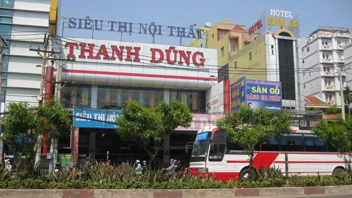 Cần bán gấp nhà diện tích lớn MT 467-467A Cộng Hòa,Q.Tân Bình
