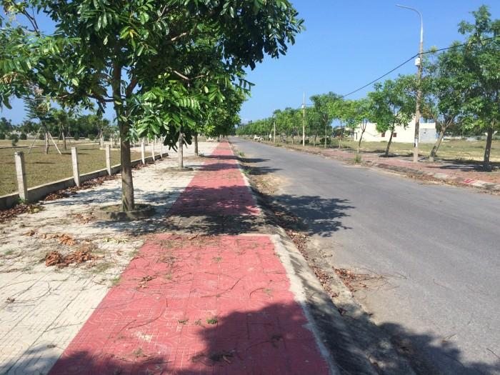 Sở hữu đất nền ngay vị trí giao thoa kinh tế  du lịch Đà Nẵng – Hội An