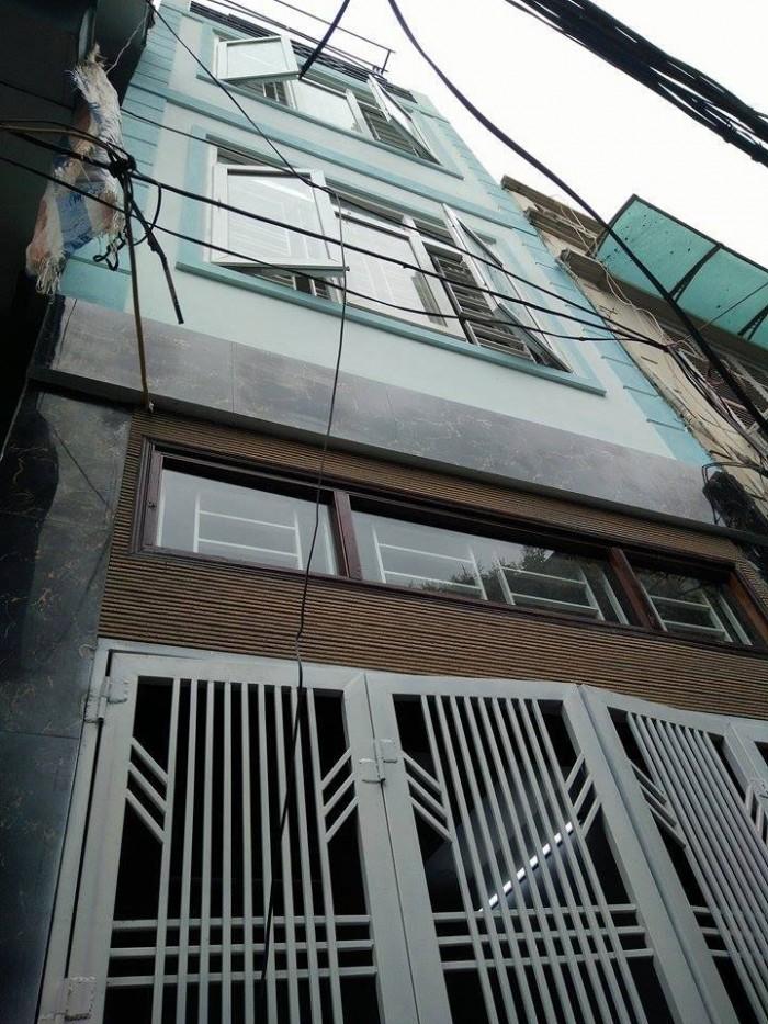 Bán gấp nhà 2.16 tỷ phố Tây Sơn, Đống đa