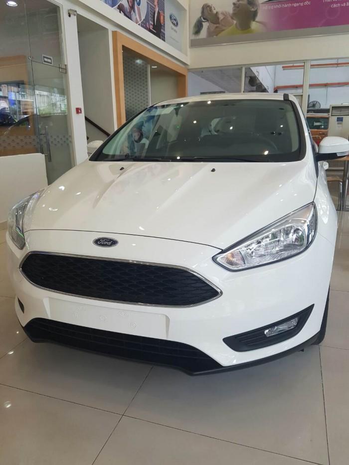 Ford Focus 1.5 Sport 2018, 740tr. đủ màu giao ngay, tặng phim, bảo hiểm,