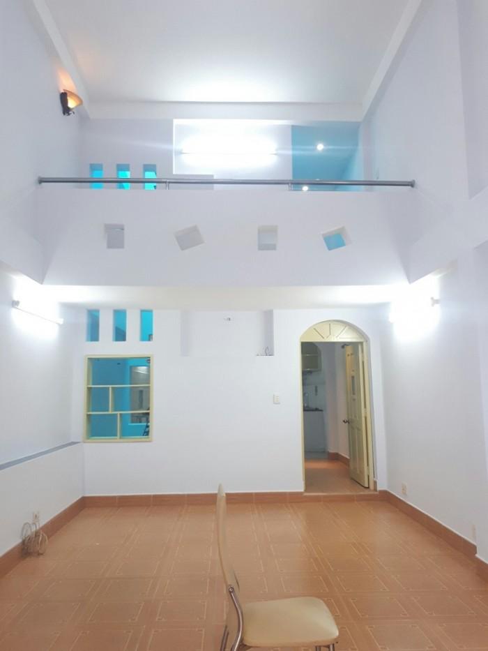 Bán Nhà Hẻm Đường Lê Đức Thọ, phường 17, Quận Gò Vấp