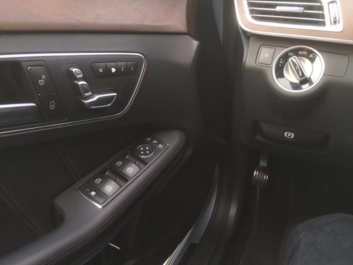 Mercedes E200 sản xuất 2013 model 2014. 7