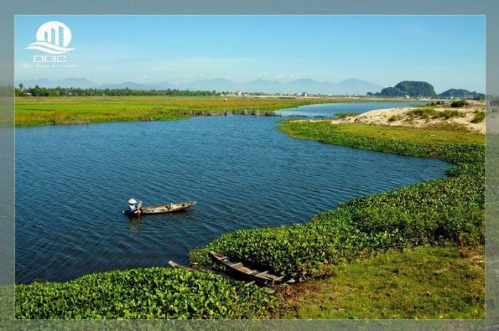 Biệt Thự Biển Cocovillas - Giá Cực Rẻ Chỉ Có Tại Đà Nẵng