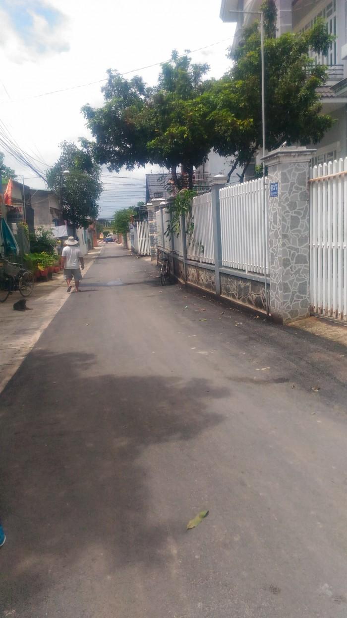Nhà Nát 196m2 Phú Hòa Thủ Dầu Một, Bình Dương