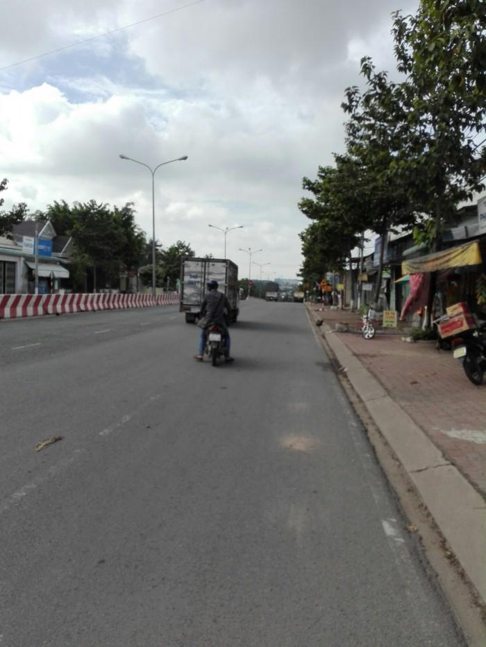 Đất Phú Hòa, TDM