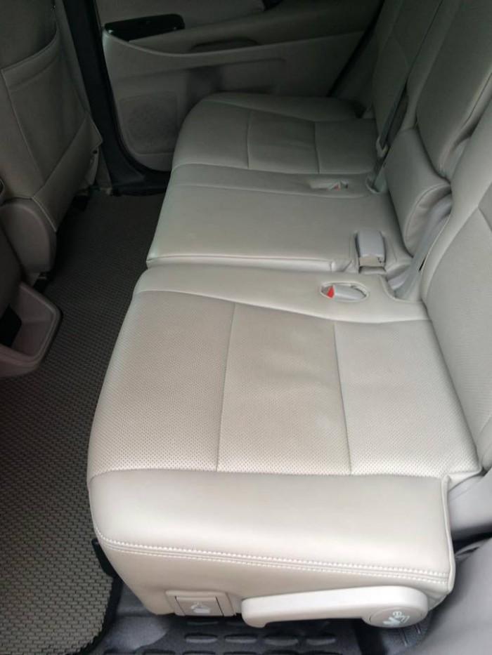 Toyota Highlander 2.7Le Xanh Nhạt 2014 Xe Chạy 30000 Km, 9