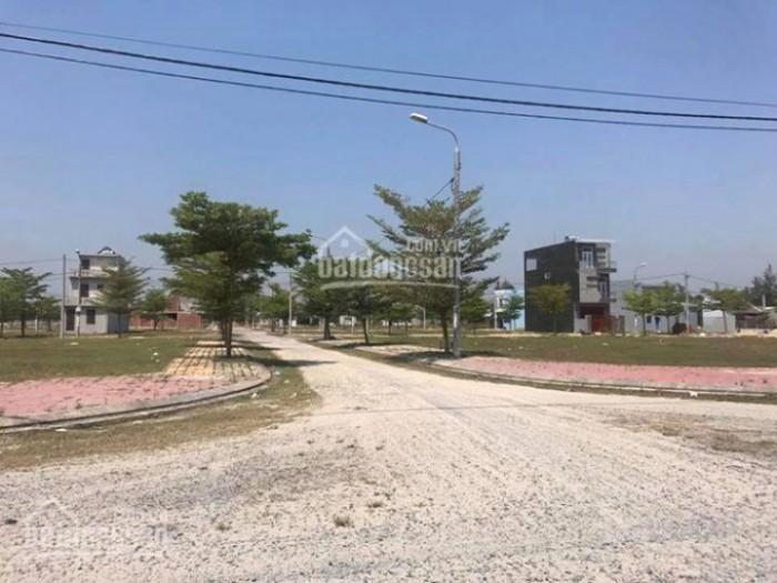 Đất nền khu đô thị An Phú Quý, sau lưng Đại Học Nội Vụ