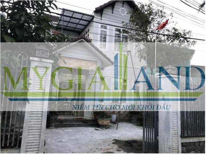 Bán biệt thự mini còn rất mới tại P. Nghĩa Lộ, trung tâm TP Quảng Ngãi