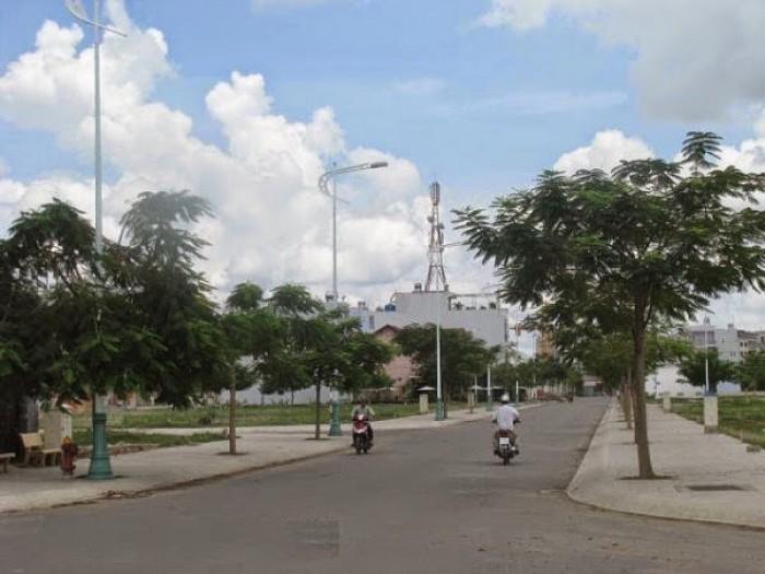 1500 nền đất sổ hồng KDT Lavender Biên Hoà gần KDL Bửu Long