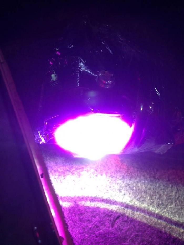 Đèn Led Trợ Sáng U7 Mini Model 2017 2