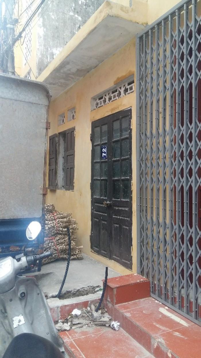 Bán nhà cấp 4 phường Vân Giang, TP.Ninh Bình
