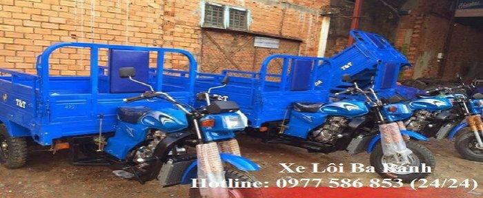 Xe 3 bánh Nam Định