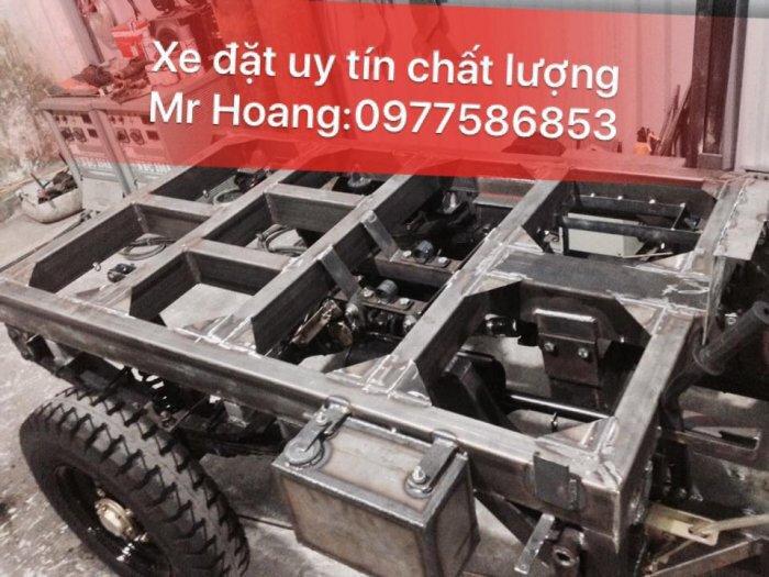Xe 3 bánh Nam Định 2