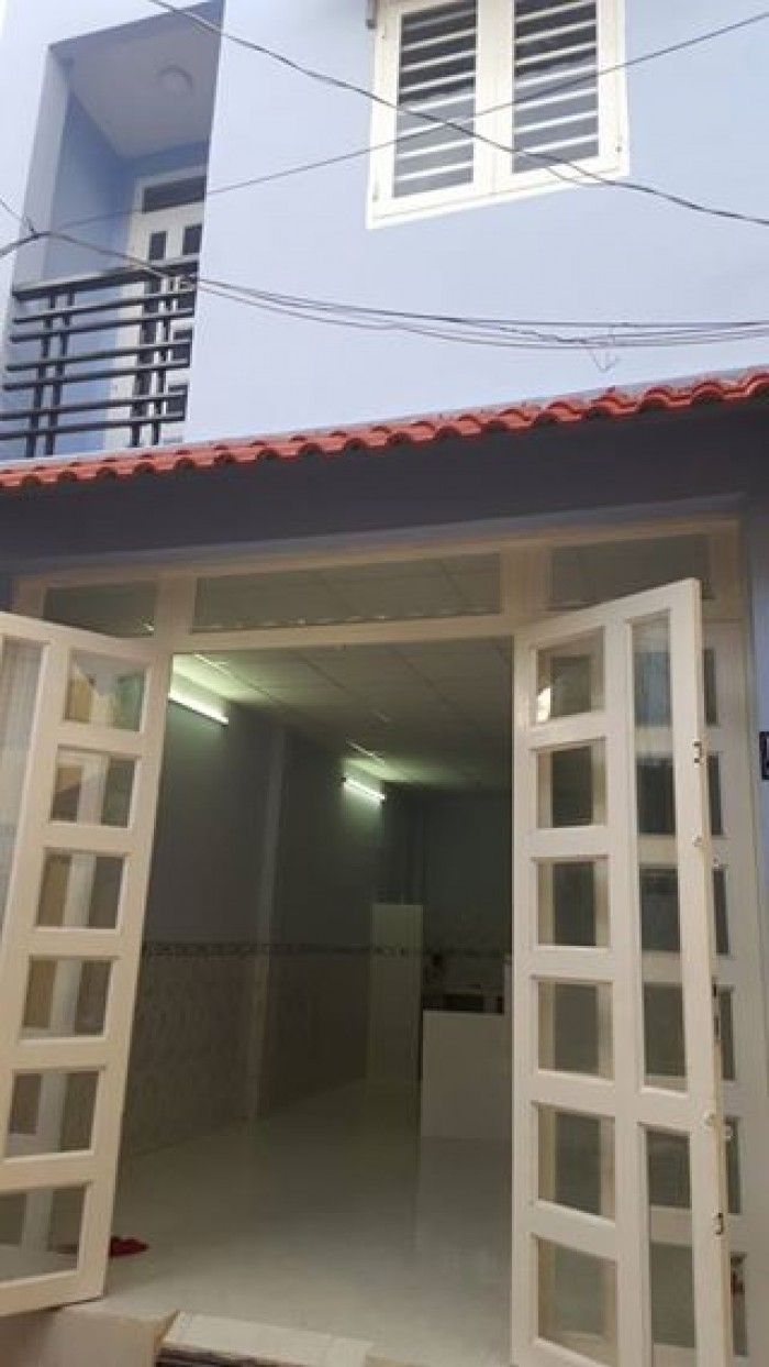 Nhà đường Mã Lò quận Bình Tân