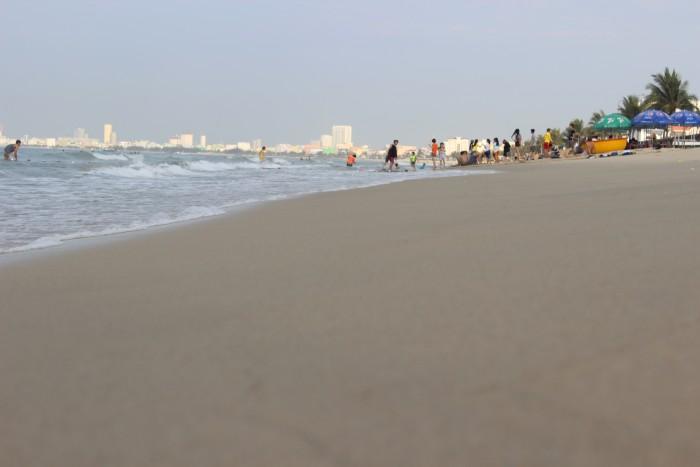 Đất Đà Nẵng cách bãi tắm biển Liên Chiểu 900m