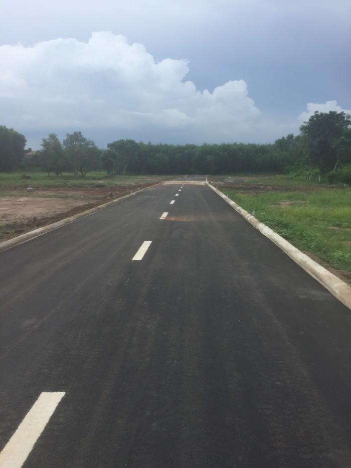 Bán nhanh đất nền biệt thự dự án Lucky Garden xã Phước Thái gần cổng phụ sân bay Long Thành, ngay trường cao đẳng Lilama.